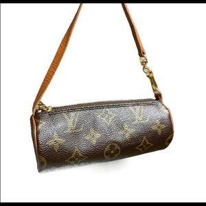 💫 Vintage Louis Vuitton Papillon Mini 💫
